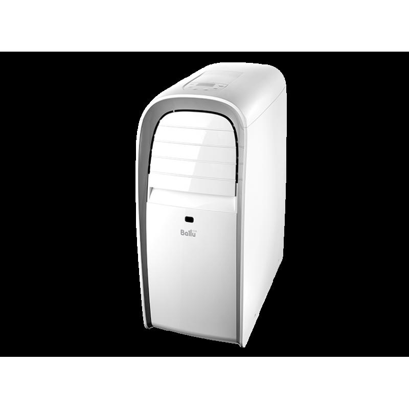 BALLU Smart Electronic BPAC-07 CE_17Y мобильный кондиционер