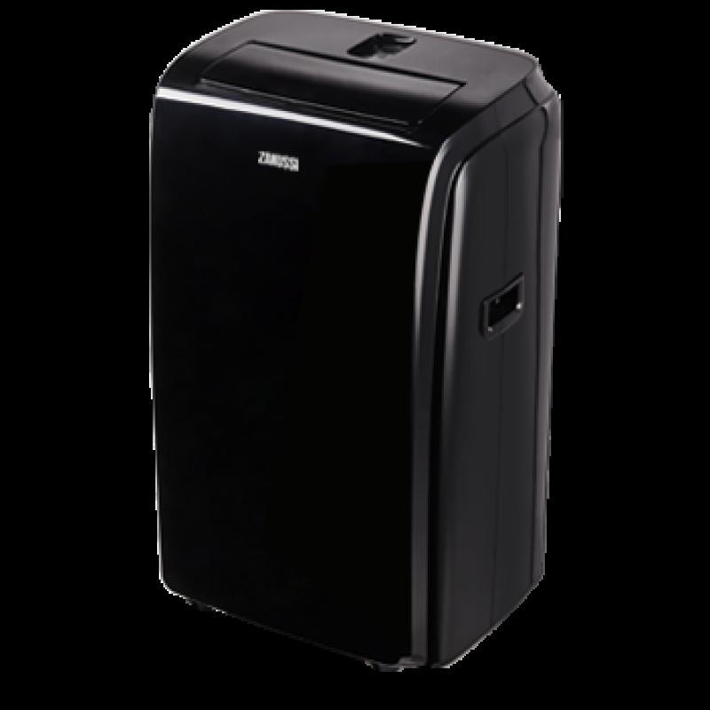 Zanussi Massimo ZACM-12 MS/N1 Black мобильный кондиционер