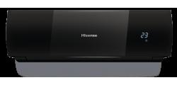 HISENSE BLACK STAR DC Inverter AS-13UR4SVDDEIB1 сплит-система инверторная