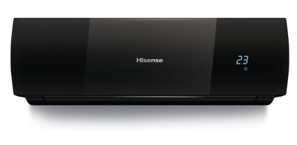 HISENSE BLACK STAR DC Inverter AS-07UR4SYDDEIB1 сплит-система инверторная