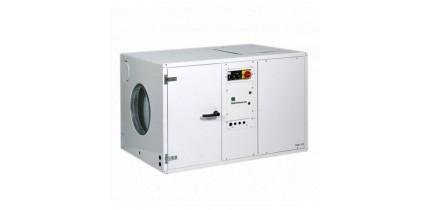 Осушитель воздуха Dantherm CDP 125 (400 В, с конденсатором)