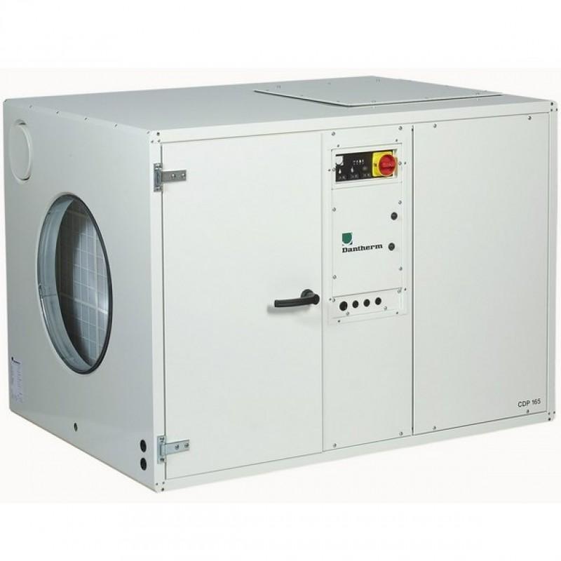 Осушитель воздуха Dantherm CDP 165 (400 В, с конденсатором)